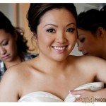Bridal Makeup and Hair